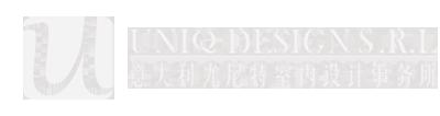 意大利尤尼特整体软装设计